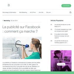 La publicité sur Facebook : comment ça marche ? - Wix.com