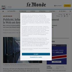 Publicité, hébergement, open-source: comment le Web est devenu dépendant des GAFA