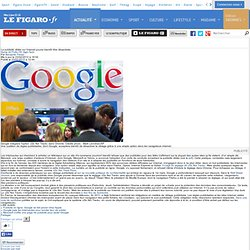 High-Tech : La publicité ciblée sur Internet pourra bientôt être désactivée