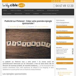 Publicité sur Pinterest : Créez votre première épingle sponsorisée
