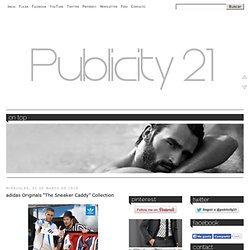 Publicity 21: marzo 2010