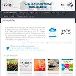 Publier / Partager