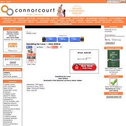 John Killick - $29.95 : Connor Court Publishing, Australian Publisher