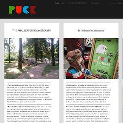 puckcinema.com
