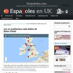 Los 10 pueblecitos más bellos de Reino Unido – Bristoleños.com