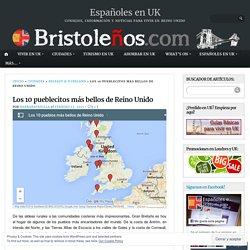 Los 10 pueblecitos más bellos de Reino Unido – Españoles en UK
