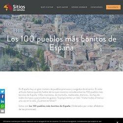 Los 100 pueblos más bonitos de España