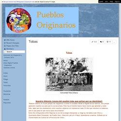 Pueblos-Originarios-Argetnina - Tobas