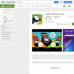 Puffin Web Browser - Aplicaciones en Google Play