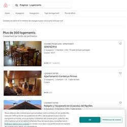 Puigmal · Logements · Airbnb
