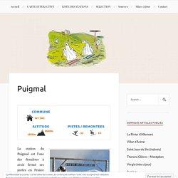 Puigmal – Stations de ski fantômes