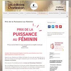 Prix de la Puissance au Féminin