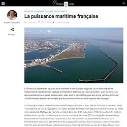 La puissance maritime française
