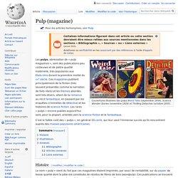 Pulp (magazine)