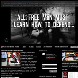 PULSEO2DA FIREARMS TRAINING MANUALS - Pulse Firearms Training