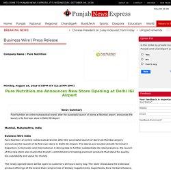Punjab News Express