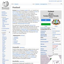 Puntland