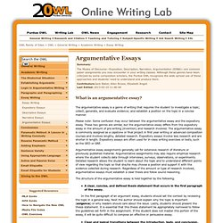 informative essay purdue owl Tagged with: how to close an informative essay purdue owl: essay writing what is a narrative essay for two decades, the purdue online writing lab.