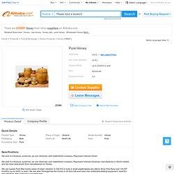 Pure Honey products, buy Pure Honey products from alibaba