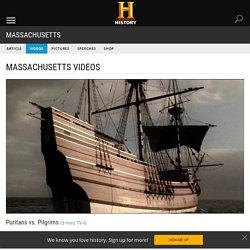Puritans vs. Pilgrims Video - Massachusetts
