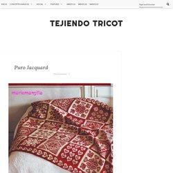 Tejiendo Tricot
