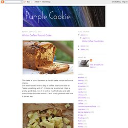 Purple Cookie