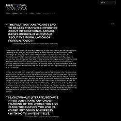 Purpose - BBCx365