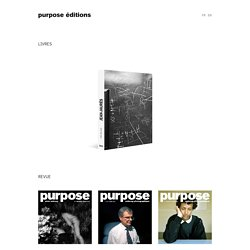 purpose - webmag photographique - Mozilla Developer Preview 3.7