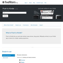 fivefilters.org