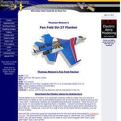 Pusher Jets
