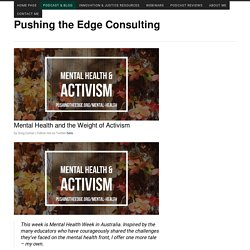 Pushing The Edge Podcast