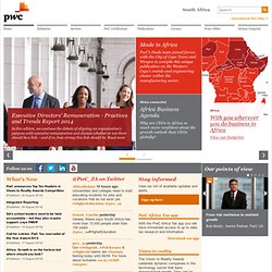 PwC South Africa