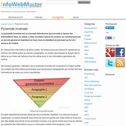 Pyramide inversée