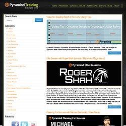 Login - Pyramind Online