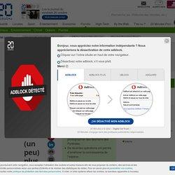 VIDEO. Pyrénées: On en sait (un peu) plus sur le très mystérieux desman - 20minutes
