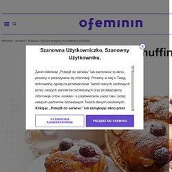 Pyszne przepisy na muffinki z wiśniami