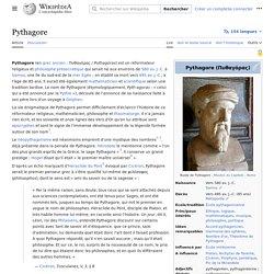2. Encyclopédie Wikipédia