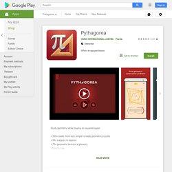 Pythagorea - Apps on Google Play