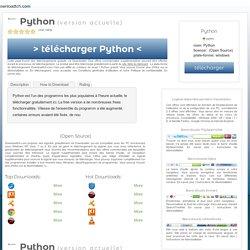 Python Download downloadtch.com