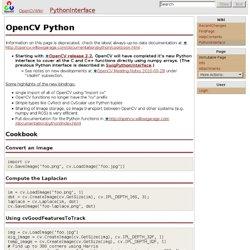 PythonInterface