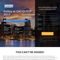 QAI QUEST 2017