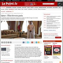 Qatar : l'État devenu paria