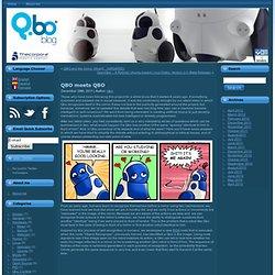 QBO meets QBO