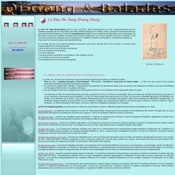 Qi gong et balades - méthode