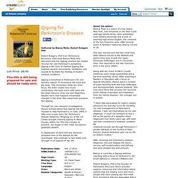 Qigong for Parkinson's Disease