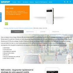 QNAP - QG-103N