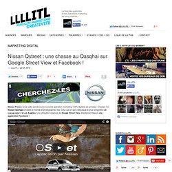 Nissan Qstreet