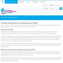 Salon de l'autisme TSA du Québec