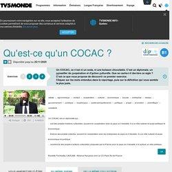 Qu'est-ce qu'un COCAC