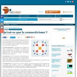 Qu'est-ce que le connectivisme ?
